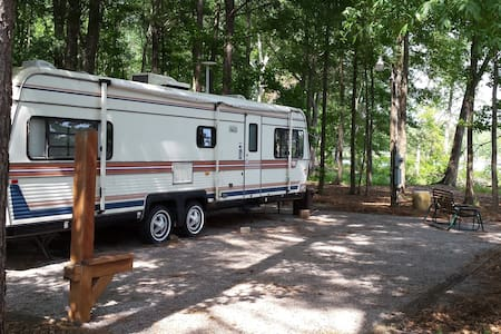 Heron Point Saluda (Lake Murray) - Saluda - Camper/Roulotte