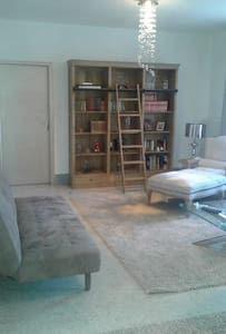 Grand Appartement tranquille ! - Apartment