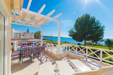 Apartment in Coral Bay - Paphos