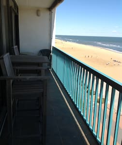 Oceanfront Penthouse - Virginia Beach - Appartement