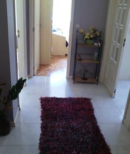 Apartamento T2, Amorosa. Próximo da Praia. - Apartment