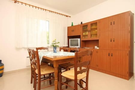 Two bedroom apartment with balcony and sea view Opatija - Pobri, Opatija - Andere