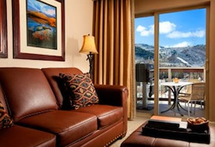 Sheraton Mountain Vista - Deluxe - Avon