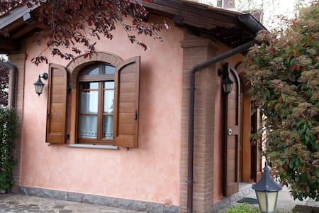 Residenza ZF Casetta del pittore - Macchie - Lägenhet