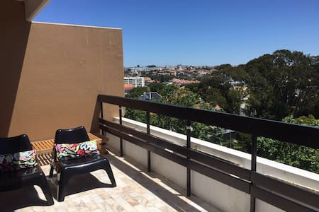 OeirasTerraceApartment @ Lisbon City - Appartement