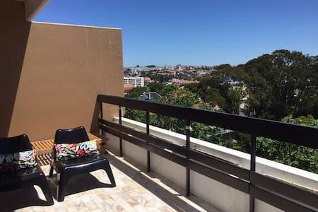 OeirasTerraceApartment @ Lisbon City - Lejlighed
