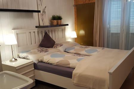 ÖV, Einkaufsmöglichkeit,Garten - Bed & Breakfast