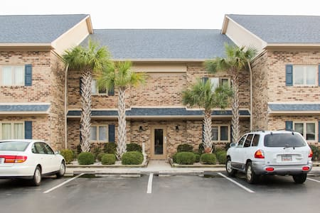 Beautiful 2 Bedrooms Plantation Resort,  Surfside - SURFSIDE BEACH