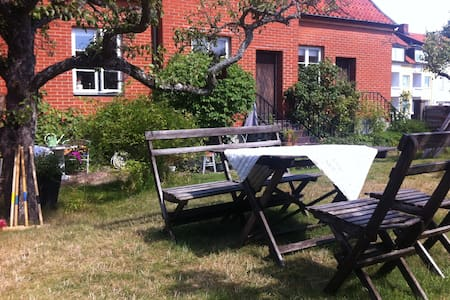 Apartment in house - Simrishamn - Apartemen