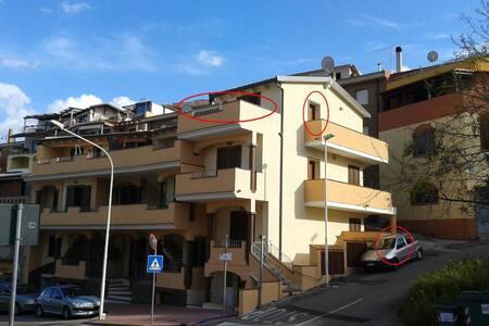 Appartamentino in centro a Castelsardo (SS) - Appartamento