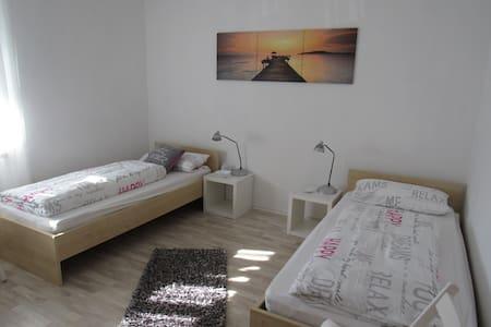 New apartement near Volkach am Main - Kolitzheim