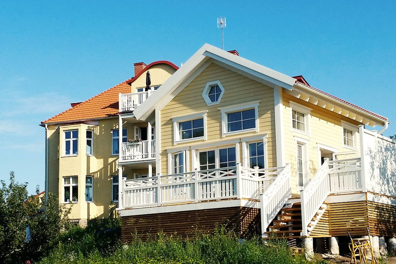 Topp 20 karlskoga semesterstugor – airbnb karlskoga: stuga ...