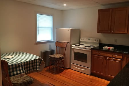 Charming allergy free apartment - BARRINGTON - Apartment
