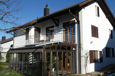 Doppelzimmer mit Balkon - Wikt i opierunek