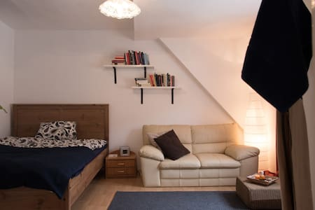 Central - Quiet - Cosy - In the Heart of Graz - Graz - Apartmen