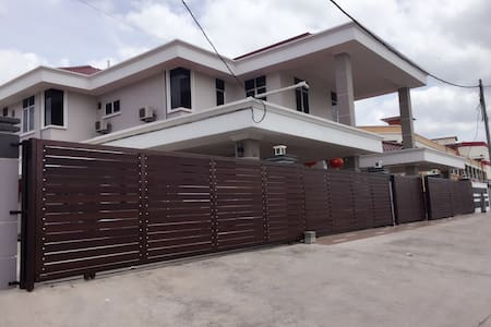 Mayton Residence Comfort Stay (99) - House