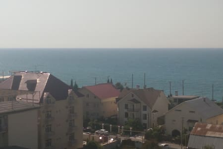 Апартаменты у моря - Byt