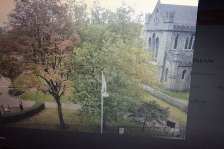 Perfect City Centre Apt in the Cathederal district - Dublin - Apartment