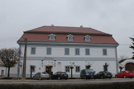 Turista szállás Zircen - House
