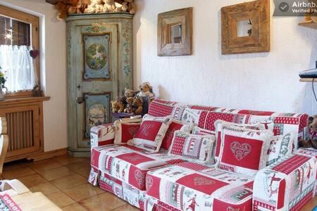 Sweet Appartamento Asiago - Gallio