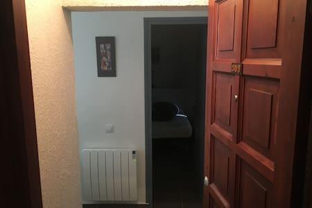 Appartement rénové chaleureux et intime - El Pas de la Casa