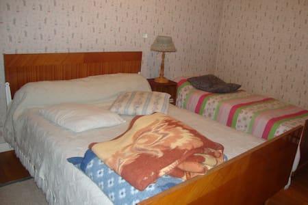 chambres à louer à la campagne - Saint-Symphorien-des-Bois - Guesthouse