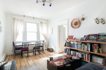 Short-Vacation Rental in Plateau