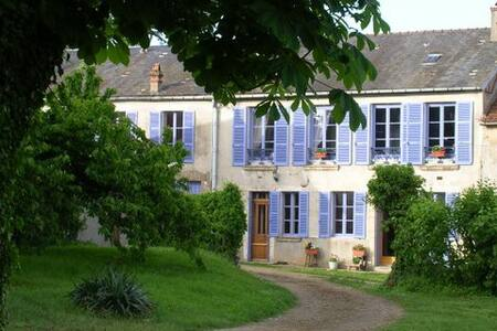 Girolles les Forges - Montagne - Bed & Breakfast