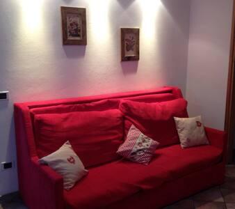 Piano flat Condominio Sassolungo - Appartement