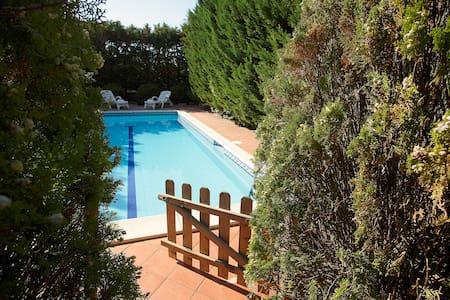 Villa Adele with Pool - Villa