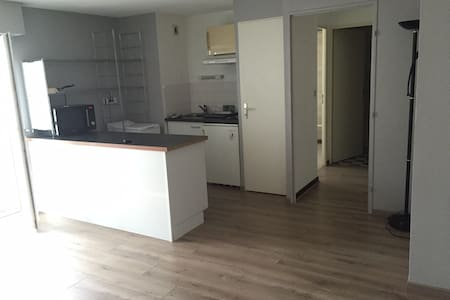 Bel appartement en centre-ville - Appartement