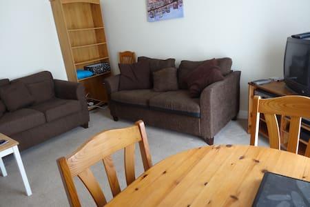 Double Room in Durham City - Casa