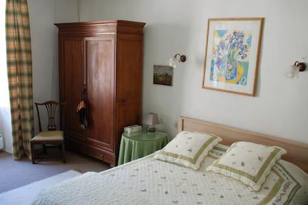 Potter's house - Cajarc