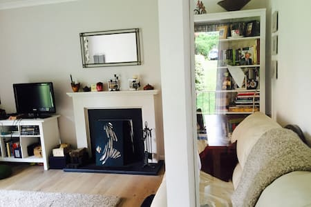 Elegant apartment, great location