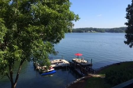 Lake Norman Living - Appartement