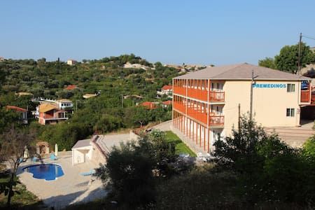 Premedinos Inn 2 - Sfakiotes - Kondominium