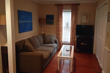 Within 1 mile of the beach!