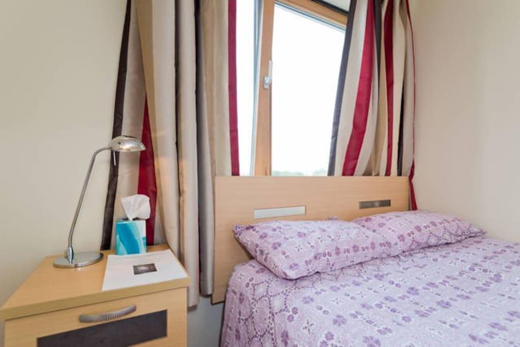Welcoming & Friendly Double Bedroom