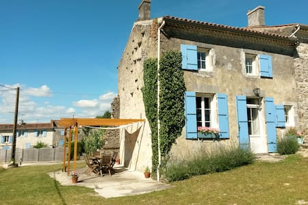 La Miellerie - Lozay