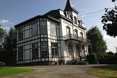 Le studio de la villa Madeleine - Spa
