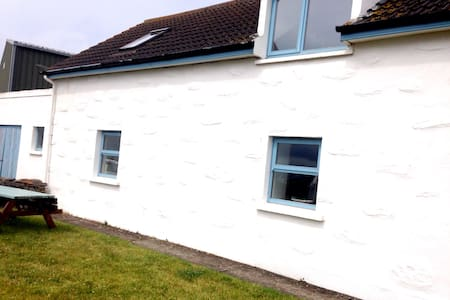 Beach Cottage 8per Castlegregory