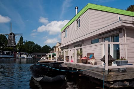 Minties, Floating Bed and Breakfast - Szoba reggelivel