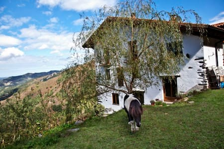 5 Mokorreko Borda Etxalar Navarra - Bed & Breakfast