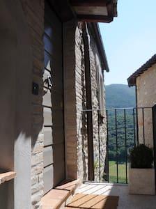 """Holiday apartment """"Porta Romana"""" - Casperia"""