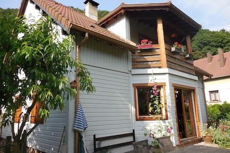 Gîte du bois fleuri - Appartamento