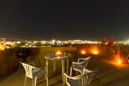 Unit 3 - Casa Russell - Cabo San Lucas - Appartement
