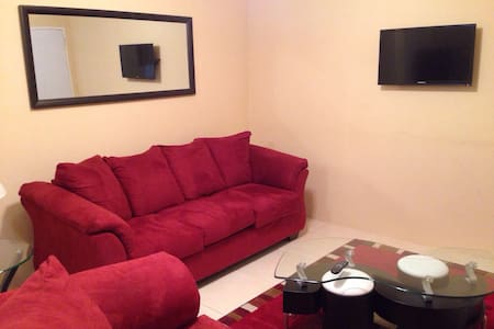Champ Fleur Apartment - Port of Spain - Hus