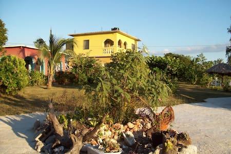 Ashanti Village - Casa de campo