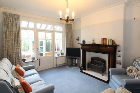 Cosy traditional townhouse (Room) - Sale