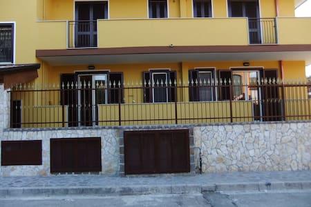 Furnished apartment + Kitchen - Sant'Arpino - Wohnung